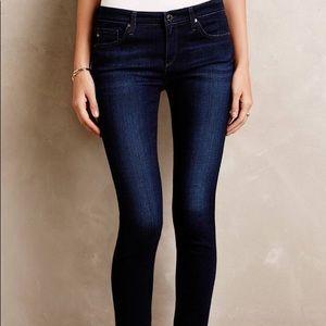 AG Petite Legging Jeans - 25P